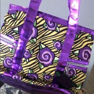*New*Betsey Johnson handbag/tote/purse